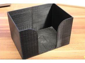 A6 Paper Box