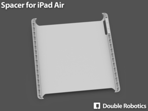 Spacer for iPad Air