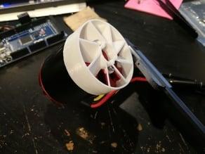 N5065 Cooling fan