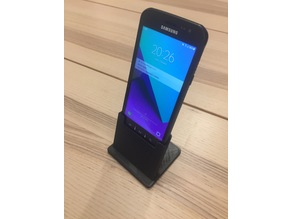 Support for Samsung XCover 4