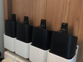 Bebop battery holder