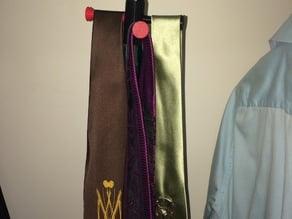 Modular Tie Rack - Holder