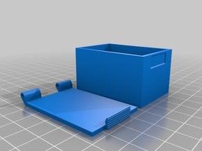X-Wing Phantom II Storage Box