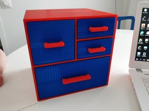 Small drawer