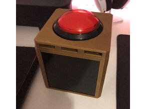Big Dome Pushbutton - Box