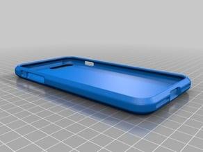 Horde SYmbol Iphone 7 + case