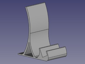 Large Phone Stand