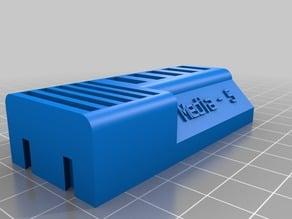 USB stick and SD card holder - Media 5