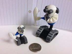 Shakes-Bot