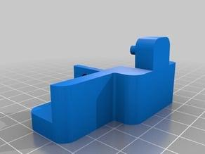Anycubic i3 Mega Filament Sensor Holder