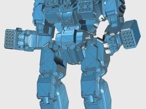 MWO Battlemaster
