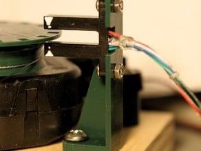 OPB917 Opto-Sensor Bracket