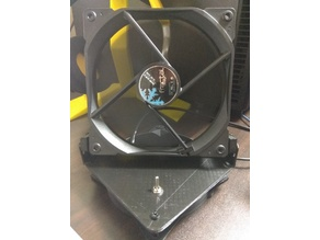 140mm fan cooler