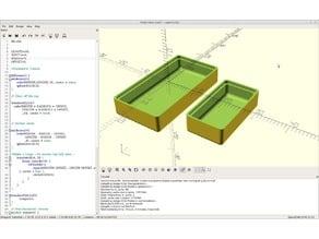 Basic Project Box