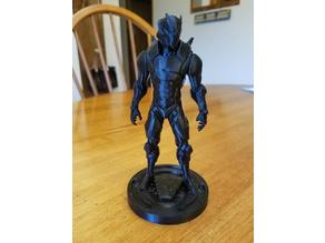 Fortnite Omega Model w/ V Buck Base