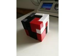 4x4 Puzzle Cube
