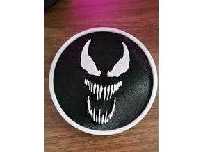 Venom Coaster (Color Swap )