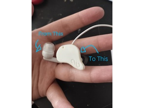 Custom IEM Earbuds