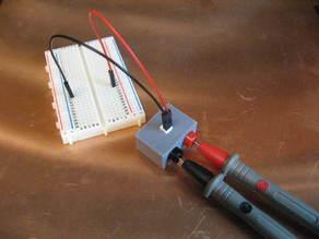 Breadboard Test Adapter