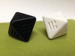 I Ching dice (易經骰子,八卦骰子)
