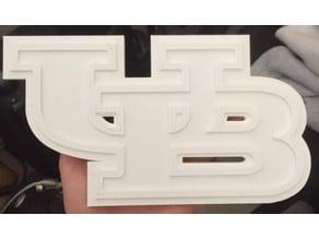 University at Buffalo UB logo