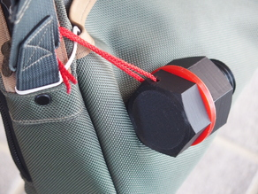 Screw accessory M30