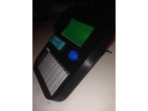 LCR-T4 ESR Meter Case
