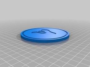 Destiny Vanguard/Class/Faction Coasters