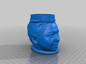 Jar with lid (3)