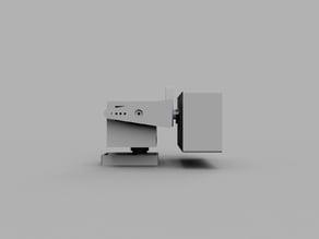 3D FPV Gimbal