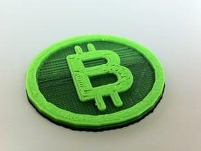 A Bit Coin