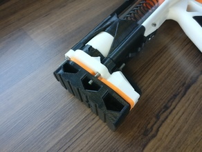 Caliburn Solid Stock - Slim