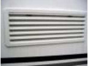 Thetford refrigerator winter cover