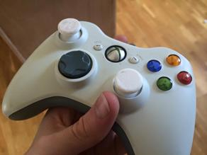 Xbox 360 Replacement Thumbsticks