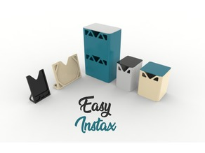 Easy Instax