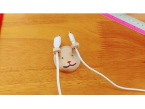 CABLE HOLDER (CUTE)