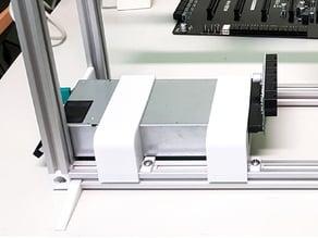 2020 server PSU mount