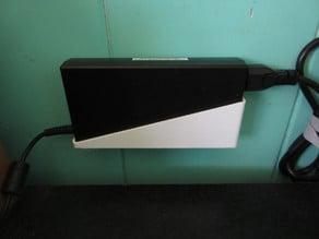 Laptop Power Wall Mount
