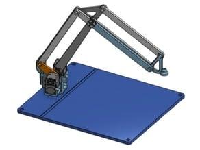ROBOTIS OpenManipulator Link