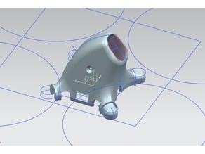 ImpulseRC Helix Pod Mk. I