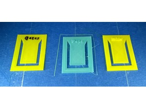 Cash Sorting Clip System