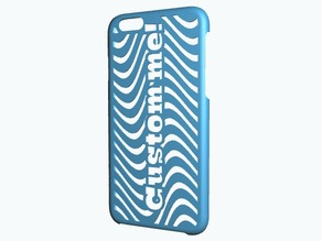iPhone 6 Case - Customisable