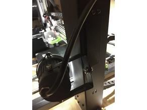 Monoprice Maker Select V2 Light Bracket