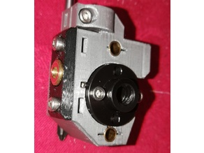 MMU2 Selector M1 with magnet