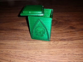 DICE VICE (Dice Box)