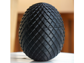 Dragon Egg box Chi