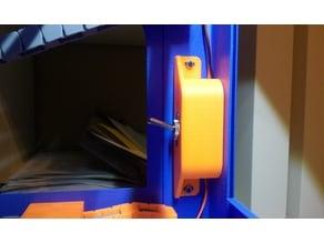 Qidi X-One LED Switch Box