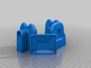 EggBot simplified for printing