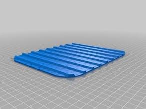 My Customized Snowboard Stomp Pad ()
