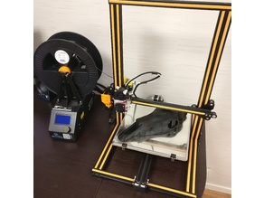 CR10 2.3kg Spool Holder for controlbox